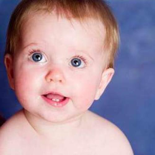 Tubes enfants (2 dents)