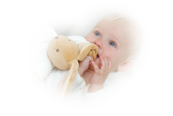 Tubes enfants (bébé doudou)