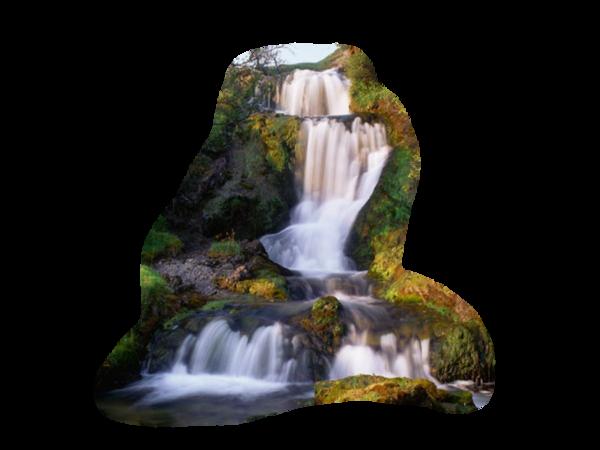 Cascade 15