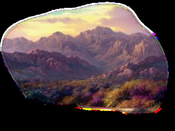 Montagne 02