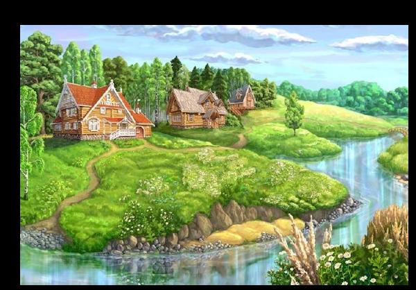 Cottage 21