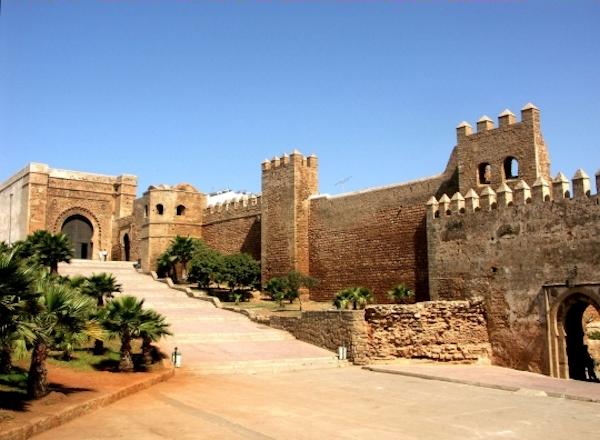 Ville - Rabat