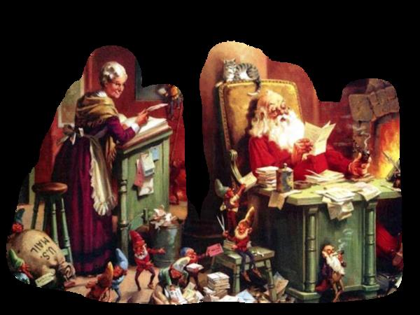 Père Noël 12