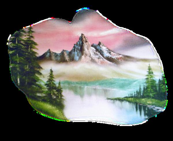 Montagne 01