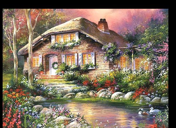 Cottage 18