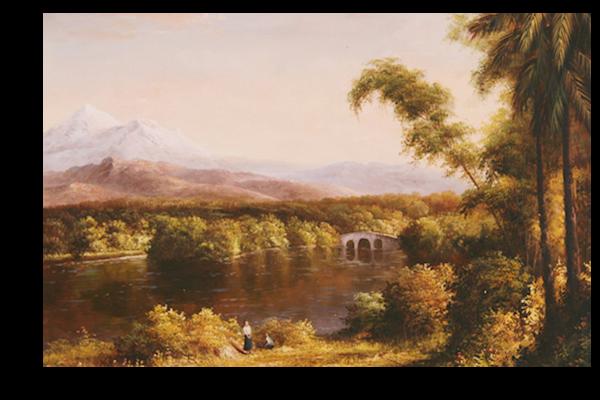 Paysage automne 01