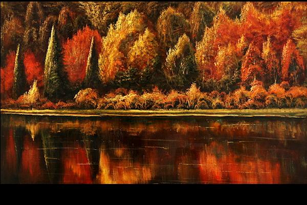 Splendeur - automne