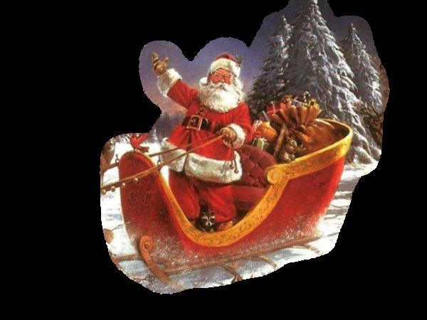 Père Noël 22